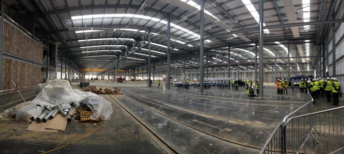 hitachi topping out oct 2014 panoramic 1