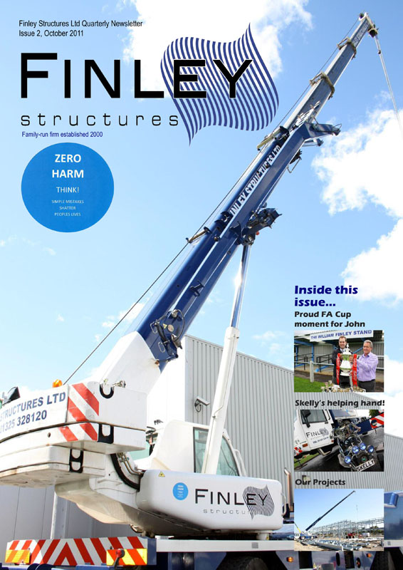 Issue 2: Autumn 2011